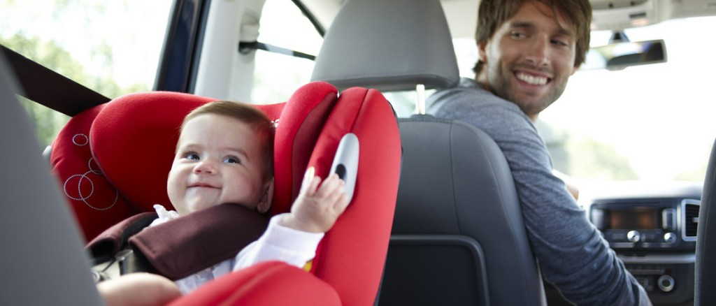 Tips for choosing a car seat