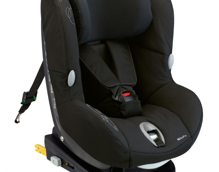 Maxi Cosi Milo Fix Car Seat