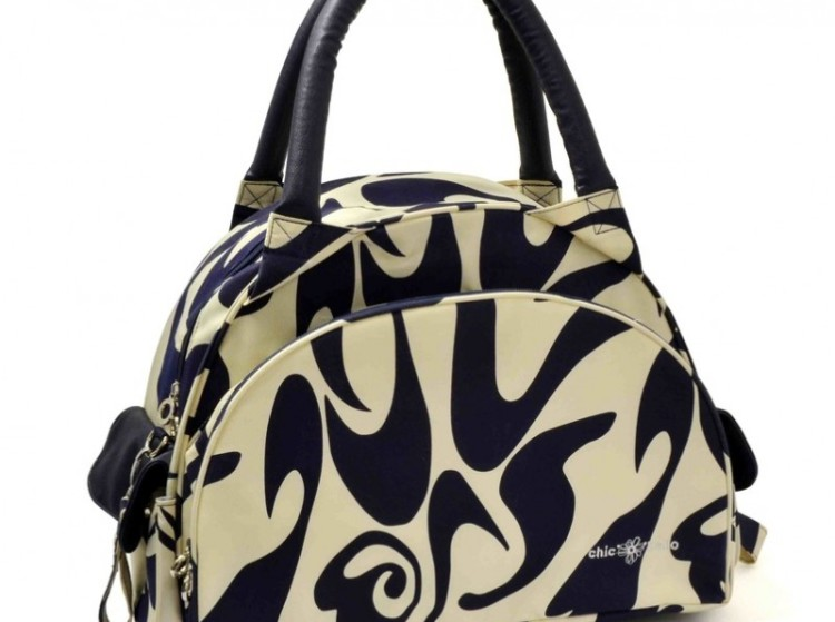 Chic O Bello Chester Bowling Bag