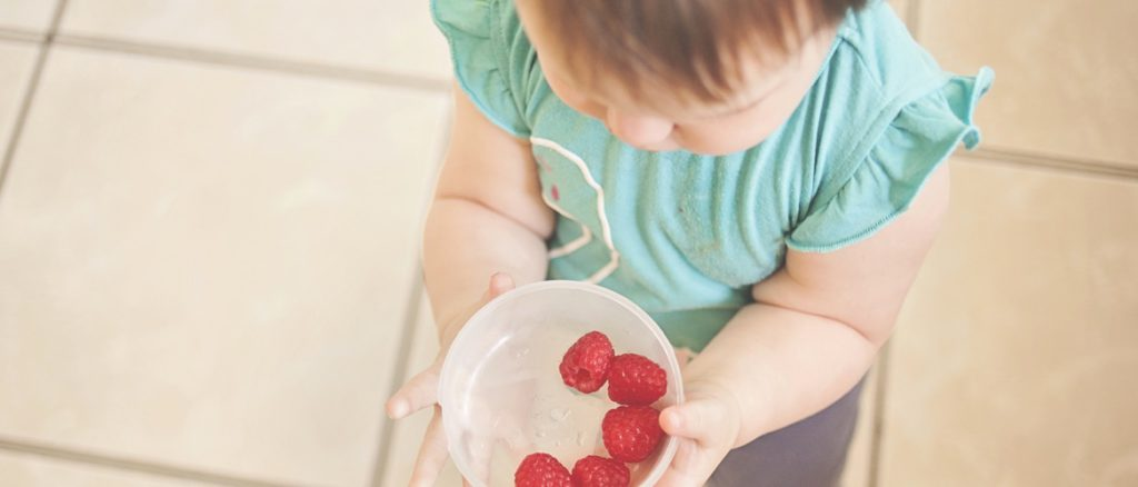 weaning tips