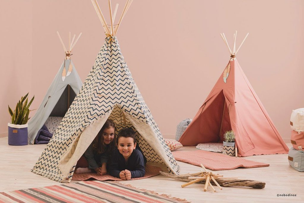 Teepee for toddlers