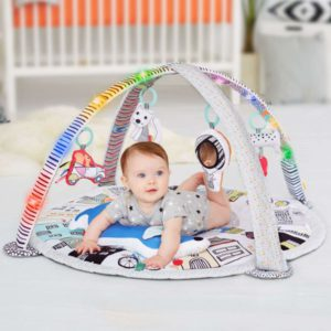 Everything You Need for Your Baby's First Year of Play