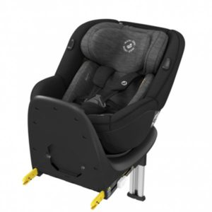 Finding The Best Car Seat For You